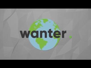 thewanter.com - проект по выполнению поручений в России и за рубежом.