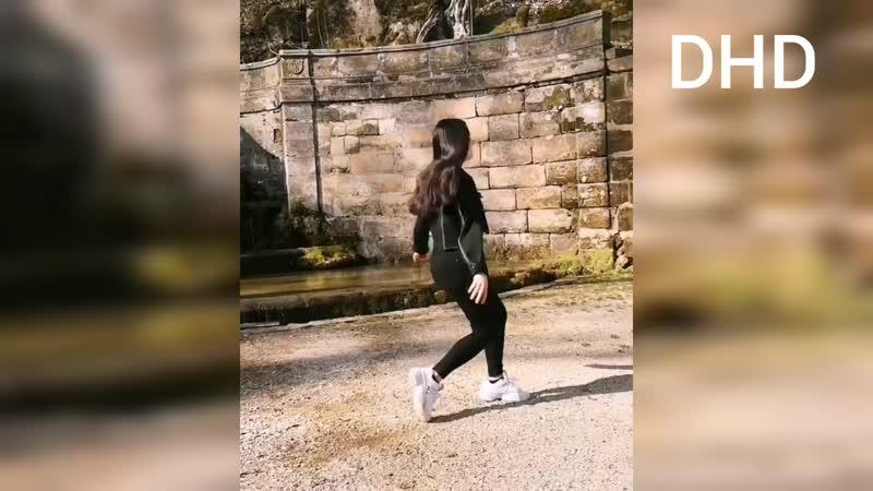 Shuffle Dance 89 [DHD]