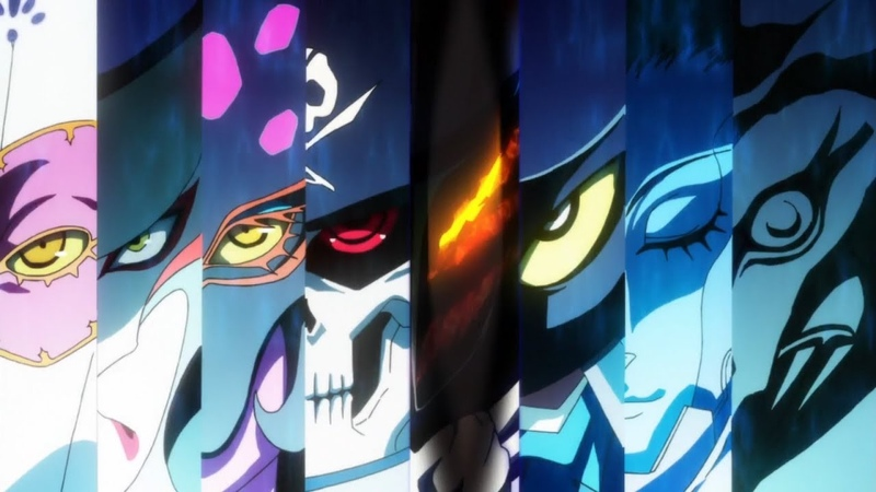 Persona 5 the Animation『 ペルソナ5』OP / Opening True Version - Break In To Break Out by Lyn