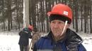 Лыжная база готовится к открытию в Алнашах
