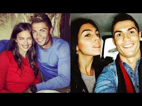 Cristiano Ronaldo's Ex (Irina Shayk) VS New Girlfriend (Georgina Rodriguez)   Who Is More Beautiful?