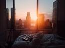 Борис Рыжий На окне на фоне заката Читает Евгений Иванов