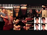 Dont You Worry Bout A Thing - Jacob Collier