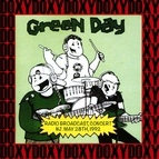 Green Day альбом Radio Broadcast Concert, East Orange, New Jersey, May 28th, 1992