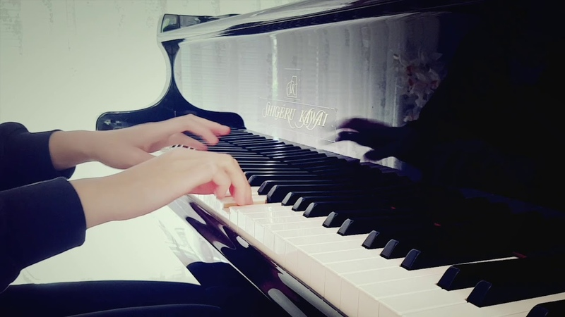 Piano Ver Tear Rain cYsmix ft Emmy Amateras Records Shortened