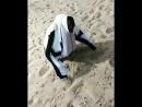 Пингвинчик на Яграх