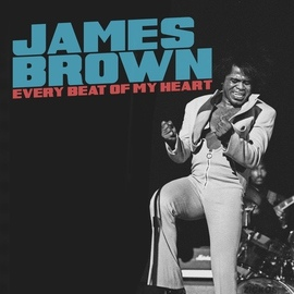 James Brown альбом Every Beat of My Heart