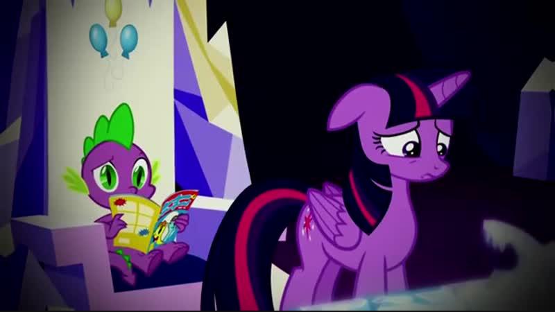 Yes, i like it, and yes its pony   twilightsparkle