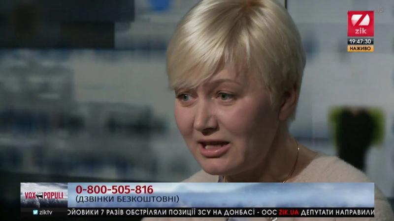 Ніцой про мовні квоти Україна давно готова до україномовного ТБ і преси