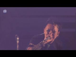 SiM - Amy/Evolution is Solution/f.a.i.t.h (feat. Taka (ONE OK ROCK) & Masato (coldrain))