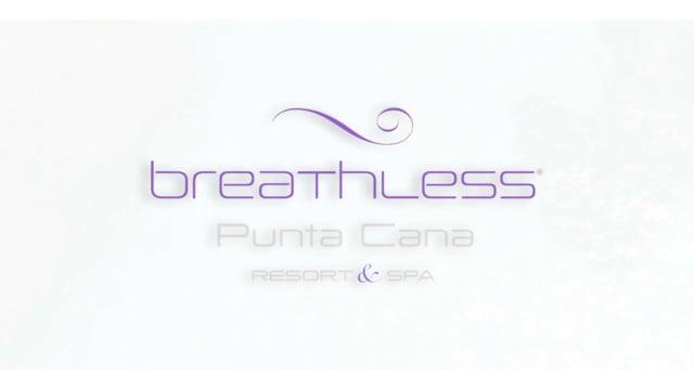 Breathless Punta Cana Resort Video