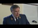 Военный трибунал над Путиным считать преступником