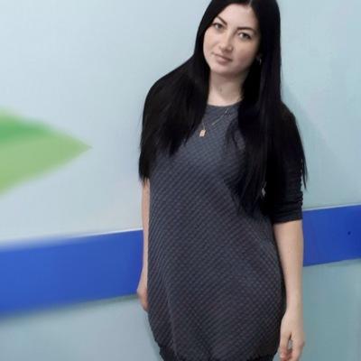 Екатерина Терновская