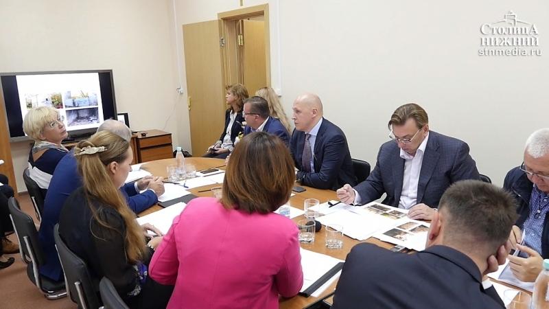 КУГИ и ЗР Нижнего Новгорода сократил срок рассмотрения заявок до 170 дней
