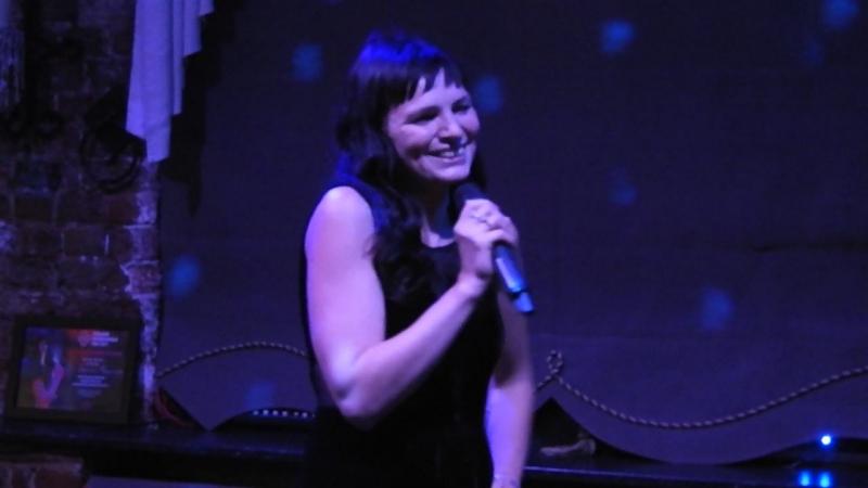 Татьяна Воронович - Turn me on(Norah Jones cover)