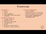 Гинекология. Анатомия женских половых органов (только для медиков).