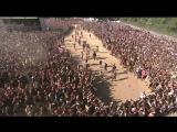DAGOBA - HUGE WALL OF DEATH (СТЕНА СМЕРТИ)