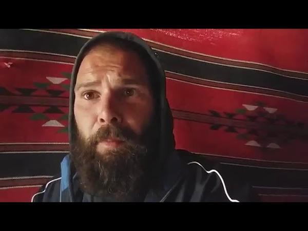 Военный Амир! Обращение к правоверным мусульманам Чечни