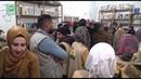 Сирия благотворительные организации провели образовательное мероприятие в Хасаке