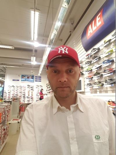 Андрей Лиукконен