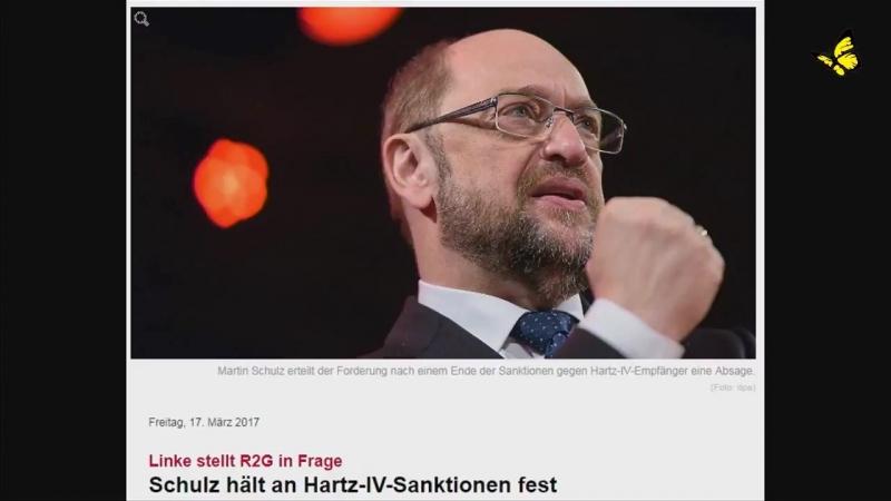 Versteckte Botschaften in Pressebildern - Kai aus Hannover