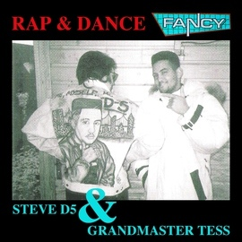 Fancy альбом Rap & Dance