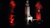 11 07 18г открыт фонтан им. В. Высоцкого в Гороховце