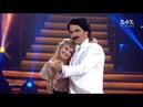 Павло Зібров та Марія Шмельова Вальс Танці з зірками 5 сезон