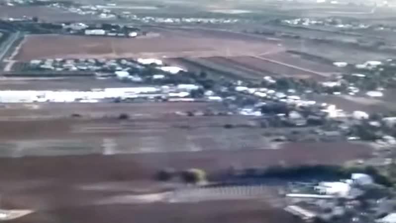 Вылет из аэропорта Бен Гурион