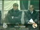 95 CL-1998/1999 Sturm Graz - Real Madrid 1:5 (05.11.1998) HL
