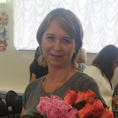 Людмила Годырева