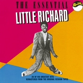 Little Richard альбом The Essential Little Richard