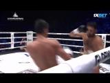 GLORY 57: Ситтичай vs Марат Григорян | Полный бой HD | Sitthichai vs. Marat Grigorian