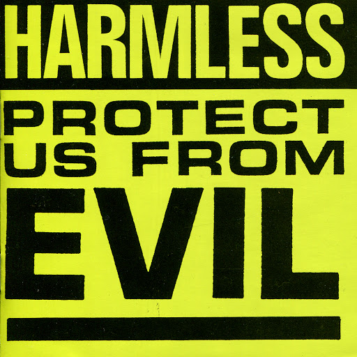 Harmless альбом Protect Us from Evil