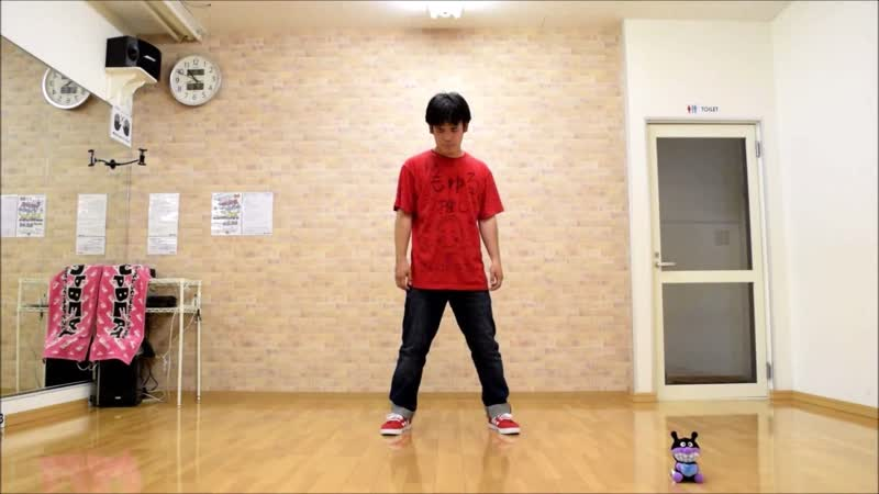 【もゆる誕】恋の魔法 踊ってみた【しもっち】 1080 x 1920 sm35277760