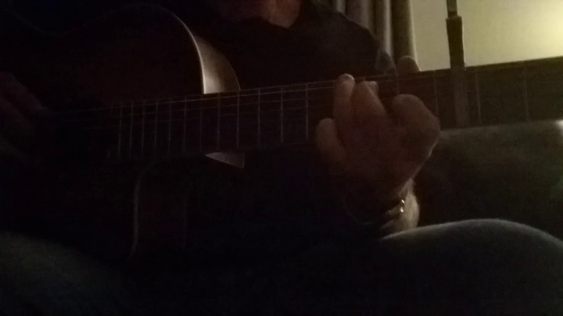 Hej Hej Kikore! Guitar cover