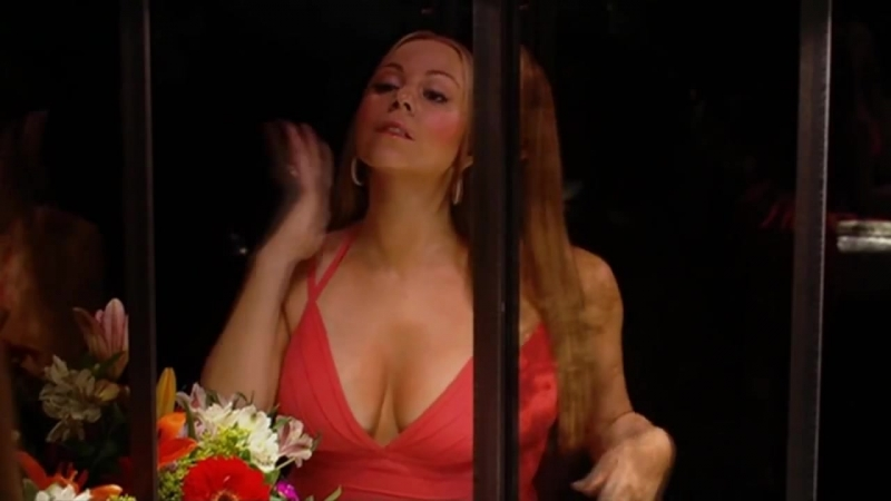 Mariah Carey Lovers Haters(The Andventures Of Mimi DVD 2006)