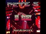 Janski &amp Pete S - As The Crow Flies (Original Mix) Raveskool Recordings CAT56363