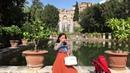 Тиволи. Вилла д'Эсте. Tivoli - Lazio. Villa d'Este