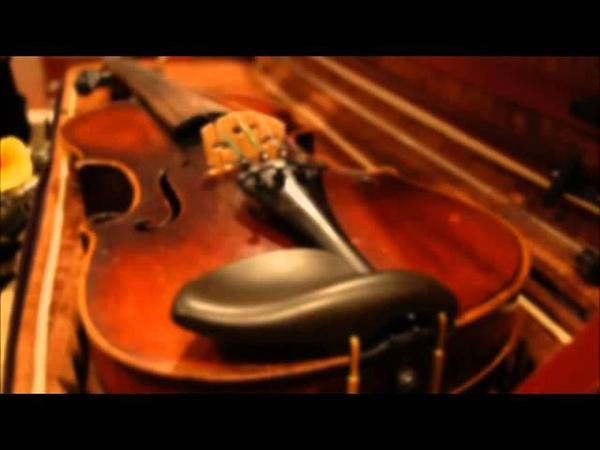 Cuando un violín gitano llora YouTube