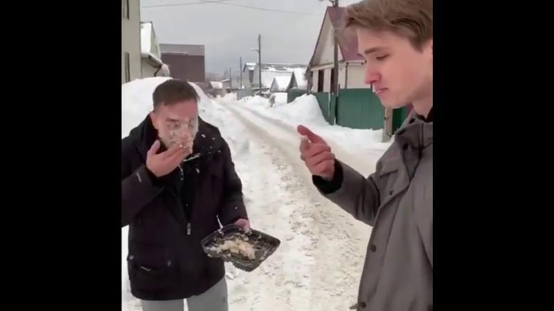 Топ пранки Макса Ващенко которых нет на Ютубе