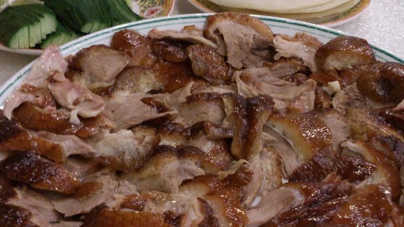Beijing Roast Duck A culinary experience Hello China 61 смотреть онлайн без регистрации