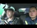 Пьяный водитель не смог скрыться от ставропольских автоинспекторо