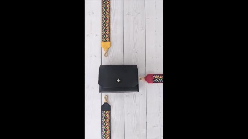 Хит продаж! 👍🏻 Лучший вариант для базовых сумок, оборотная сторона возможна в черном, красном, желтом, темно-синем и зеленом цве