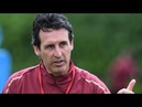 Unai Emery Wants 5 Captains In The Arsenal Team
