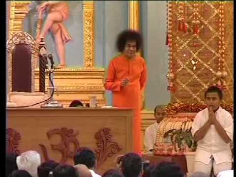 Sathya Sai Baba Aarti