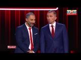 Comedy Club - встреча глав России и Армении