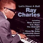 Ray Charles альбом Let's Have A Ball
