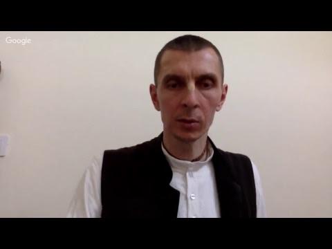 Пранаяма с Павлом Зиминым 03 02 2019