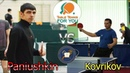 Панюшкин Андрей Ковриков Андрей Paniushkin Kovrikov на турнире в университете Каразина
